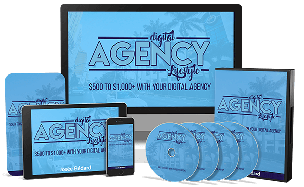 Digital Agency Lifestyle Review