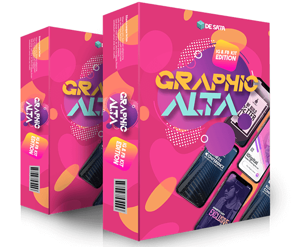 Graphic Alta Review