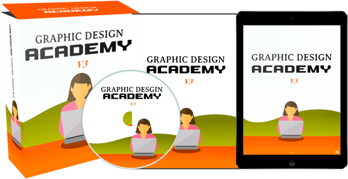 Graphic Design Academy V3 Review