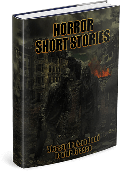 Horror Short Stories Review