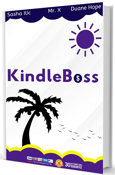 Kindle Boss Review – Becoming Triple Best Seller on Kindle