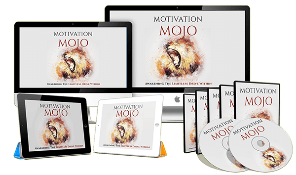 Motivation Mojo Review