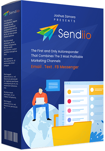 Sendiio Review – The BEST Autoresponder To Date GUARANTEED