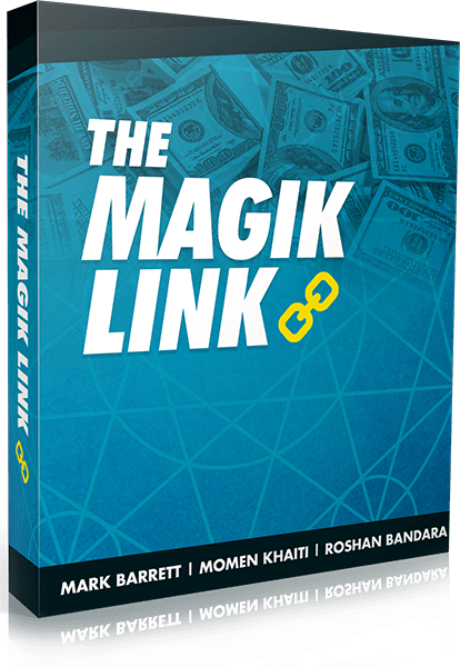 The Magik Link Review – Need Some Easy Results?