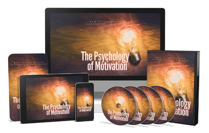 The Psychology of Motivation Review