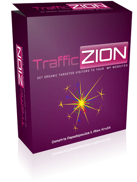 TrafficZion 2 Review