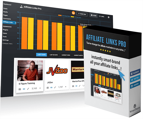 Affiliate Links Pro Review