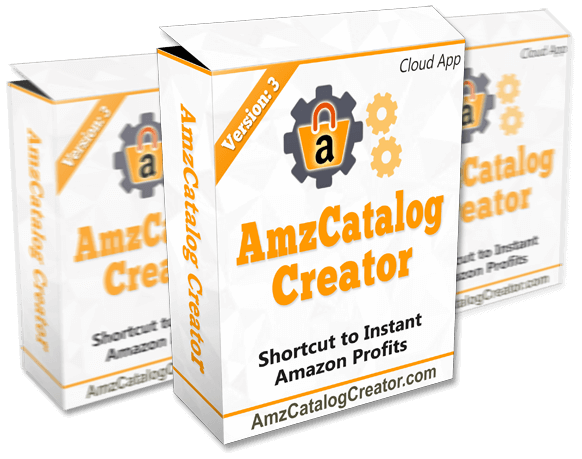 AmzCatalog Creator 3.0 Review