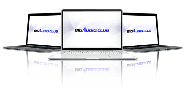 Big Audio Club Review