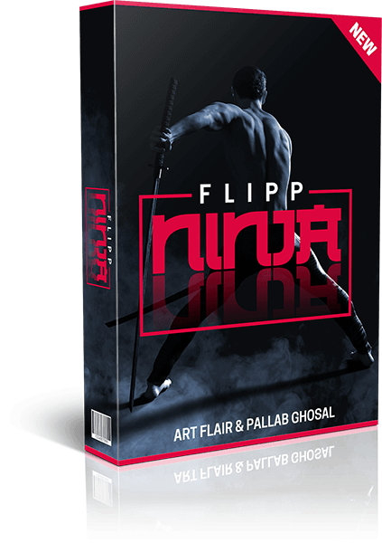 Flipp Ninja Review – Selling Things You Don't Own