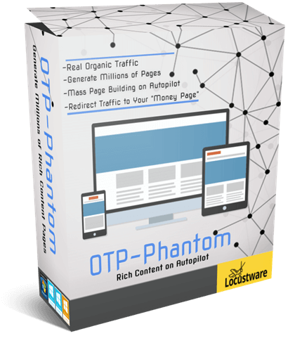 OTP Phantom Review