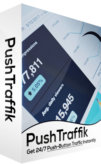 PushTraffik Review – The Power Of Repeat Visitors