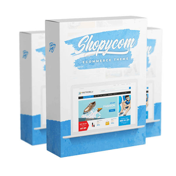 SHOPYCOM Theme Review