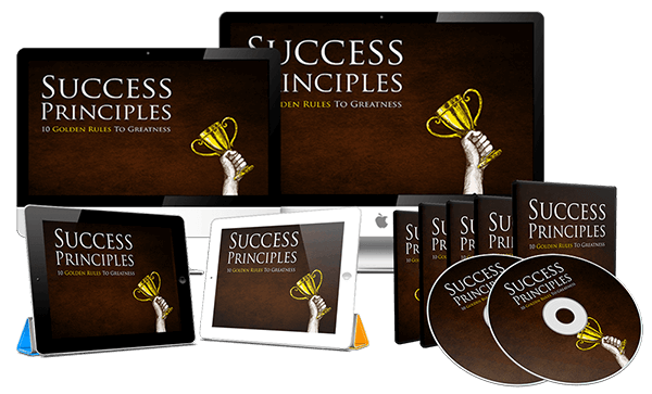 Success Principles Review