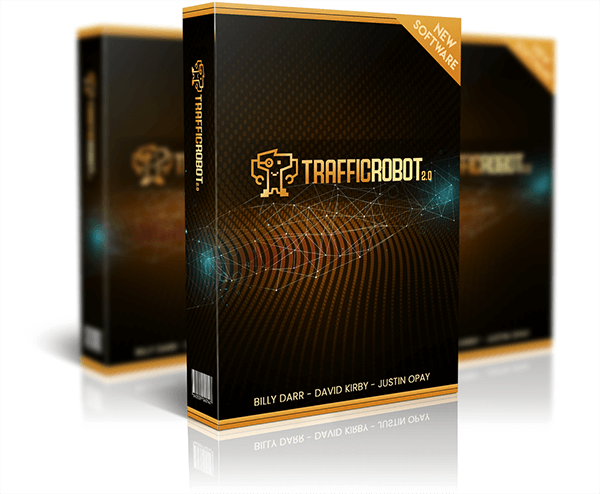 Traffic Robot 2.0 Review – Drives Unlimited, FREE Buyer Traffic
