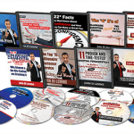 Ultimate Closing And Marketing Success Library Review