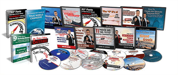 Ultimate Closing And Marketing Success Library Review – Honest Review