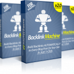 WP Backlink Machine v2 Review