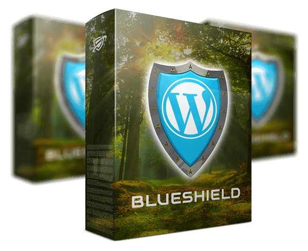 WP Blueshield Review