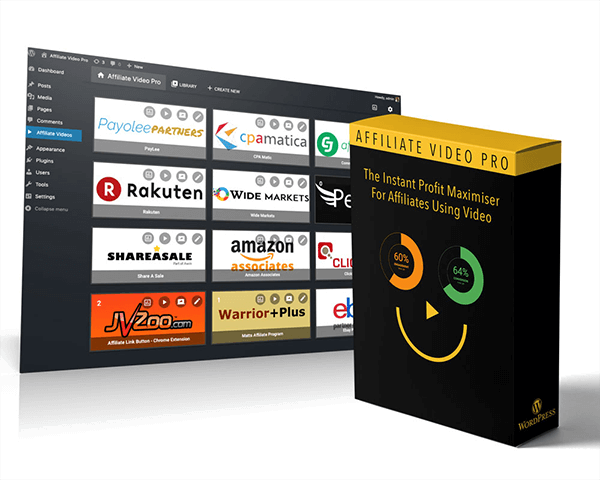 Affiliate Video Pro Review