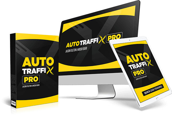 AutoTraffixPro Review – Create a Commission Making Page in 60 seconds