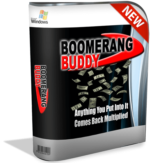 Boomerang Buddy Review