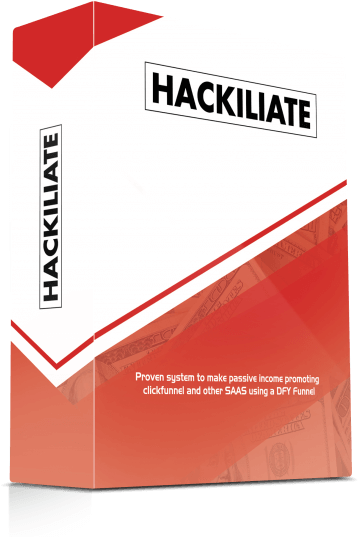 Hackiliate Review