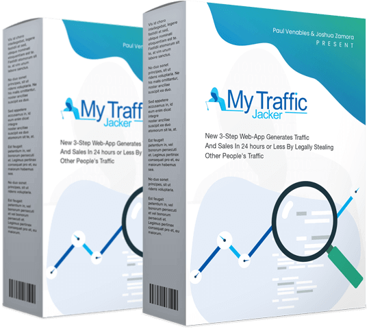 MyTrafficJacker Review