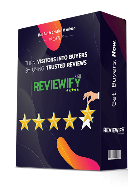 Reviewify360 Review – Using Online Reviews to Get More Clients!