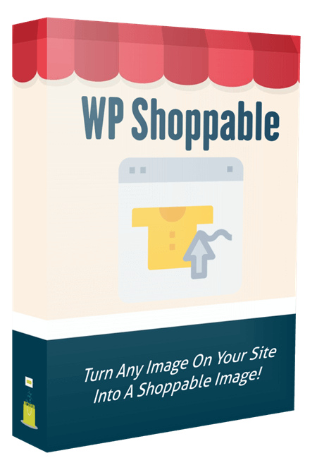 WP Shoppable Review – Turn Your Images Into Commission Machines