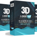 3D E-Covers Shop Review