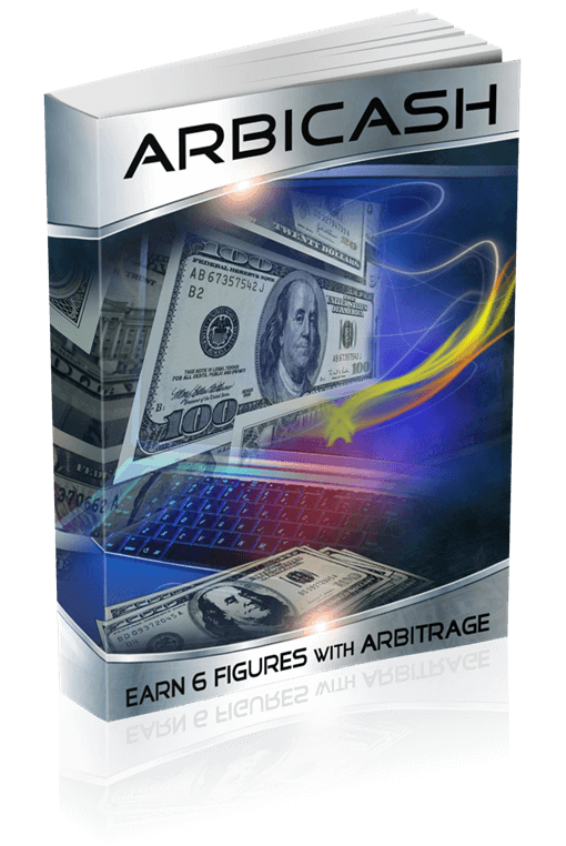 ArbiCash with PLR Review