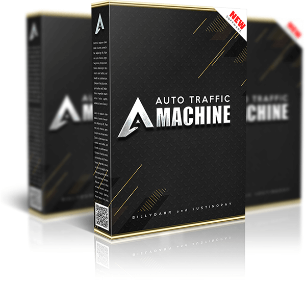 Auto Traffic Machine Review – Never Pay For Ever Traffic Again