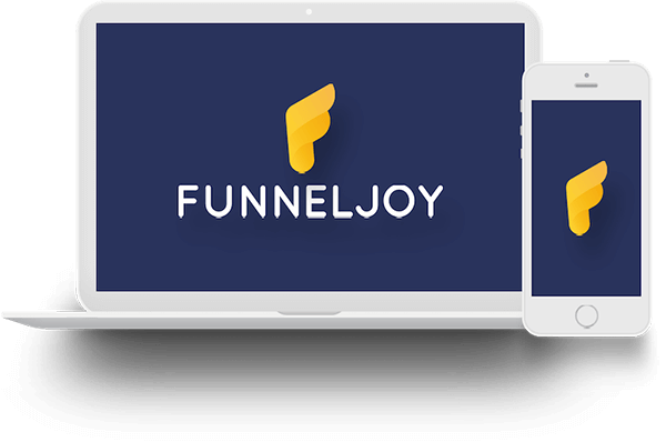 Funnel Joy Review – One-Time Payment For UNLIMITED Funnels