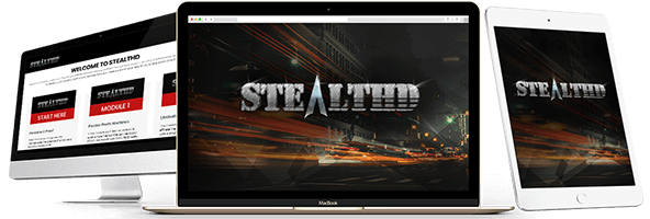 STEALTHD Review – Turn Emails Into Passive Income