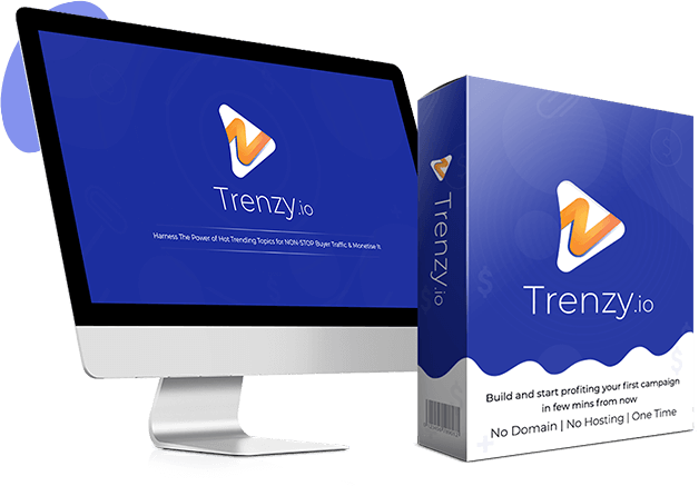 Trenzy Review – Become the King of Latest Trends on Autopilot