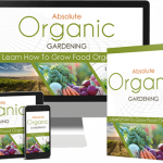 Absolute Organic Gardening PLR Review