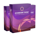 Ecomizer Theme Review