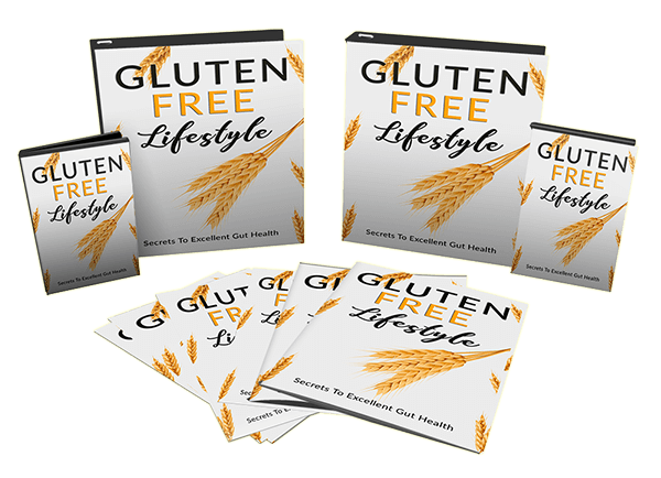 Gluten Free Lifestyle Review