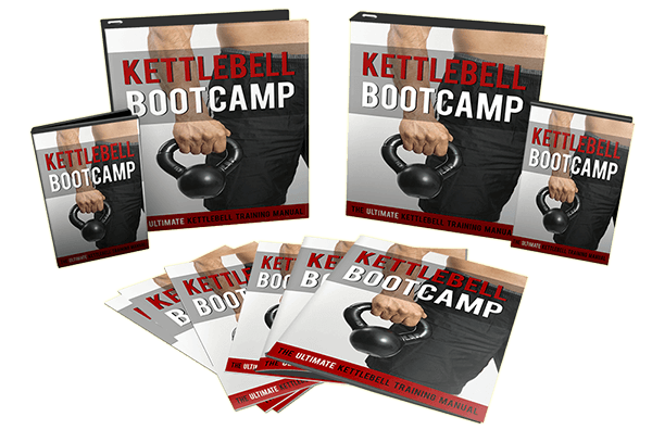 Kettlebell Bootcamp PLR Review