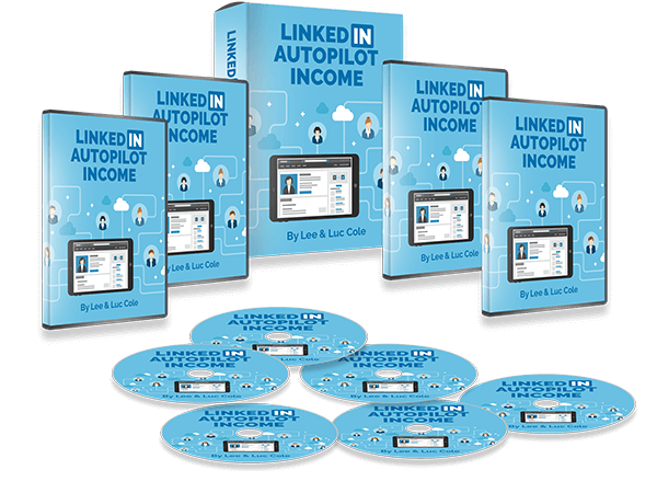 LInkedIn Autopilot Income Review