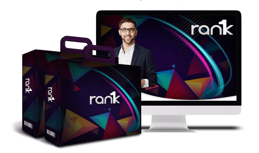 Rank 1 Agency Review – Launch Your SIX Figure Agency In Just 3 Minutes