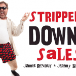 Stripped Down Sales Review