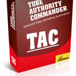 Tube Authority Commander Review