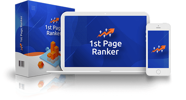 1st Page Ranker Review