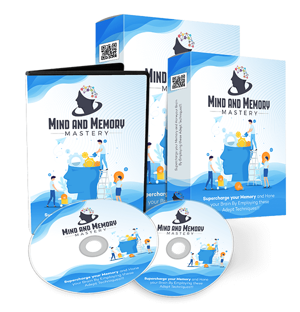 Mind and Memory Mastery with PLR Review – Honest Review