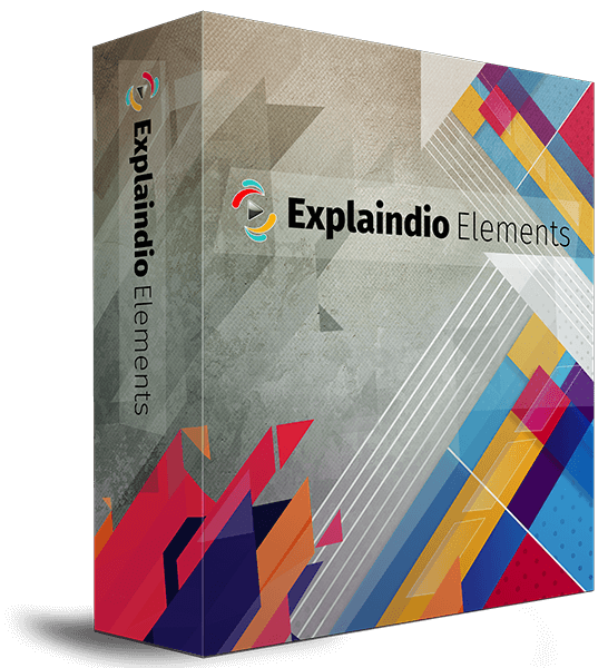 Explaindio Elements Review