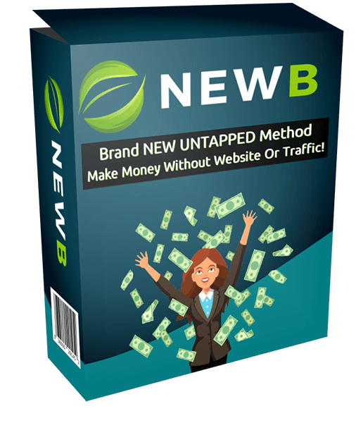 Newb Brand New Untapped Method Review