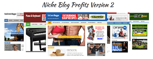 Niche Blog Profits Version 2 Review