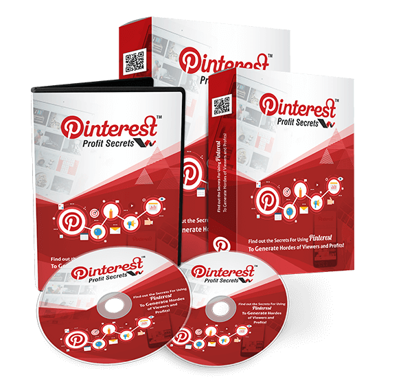Pinterest Profit Secrets with PLR Review